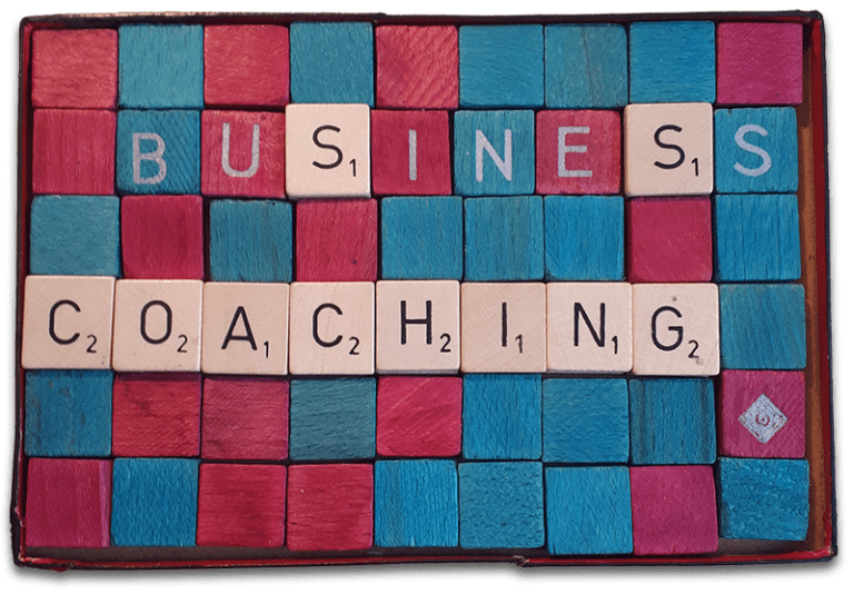 Business-Coaching in Dresden, Kathleen Beuschel