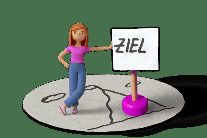 Die eigenen Ziele erreichen durch Coaching in Dresden